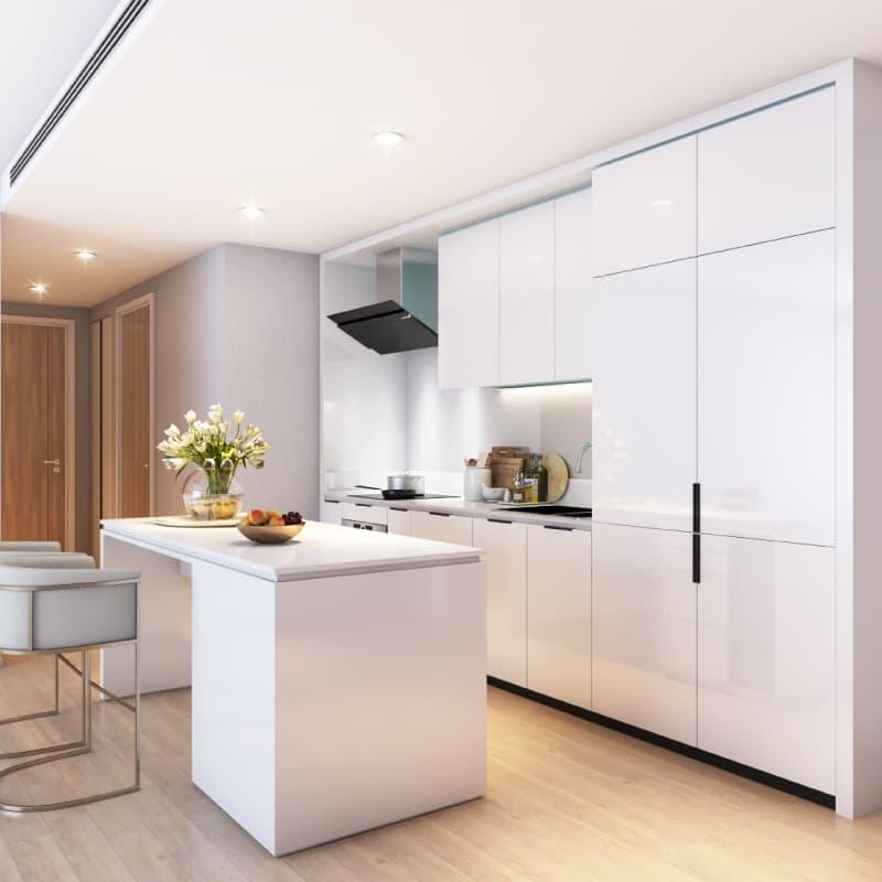 ใส่ใจในทุกรายละเอียดพื้นฐานสุขภาพ - experience home appliances that are sophisticated - Anil sathorn 12  (อนิล สาธร 12)